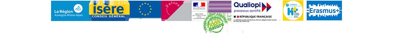 Partenaires de MFR Moirans